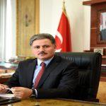 Başkan Çakır'ın Ramazan Bayramı Mesajı