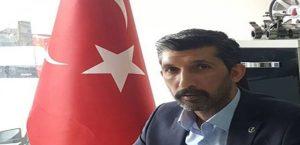 Battalgazi BBP İlçe Başkanı Aygün'ün Bayram Mesajı