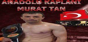 Murat TAN Süperlig 1. Etap Müsabakalarına katılacak