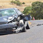 Arguvan'da Kaza 1 Ölü