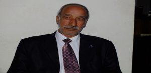 BBP Malatya İlçe Başkanı Durmuş Son Zamları Değerlendirdi.