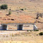 5 İlçede 7 Köprü İnşaatı Devam Ediyor