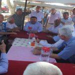 Ağbaba Sürgü Malatya'nın Saklı Cenneti