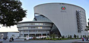 Büyükşehir Meclis Toplantısı Çarşamba Günü Yapılacak