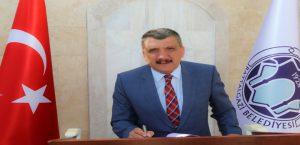 Başkan Gürkan'ın Zafer Bayramı Mesajı