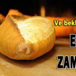Malatya'da Ekmeğe Zam Yapıldı