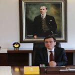 Rektör Prof. Dr. Kızılay: İnönü Üniversitesini Dünya Üniversitesi Yapacağız