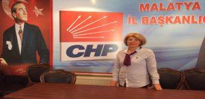 CHP Kadın Kollarından Tepki