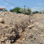 Arguvan Kömürlük'ün Kanalizasyon Sorunu Çözüldü