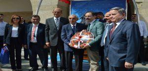 TESKOMB Genel Başkanı Akgül'den Esnafa Kredi Teminat Müjdesi