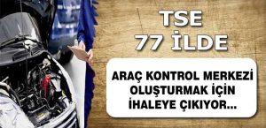 TSE 77 İlde