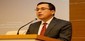 AR-GE Reform Paketi ve Teknoparkların Önemi Anlatıldı