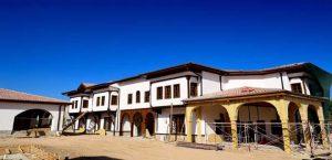 Kerpiç Evler Turizm ve Cazibe Merkezi Olacak