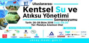 Suyun Kalbi Malatya'da Atacak