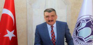 Başkan Gürkan'ın Muharrem Ayı Mesajı