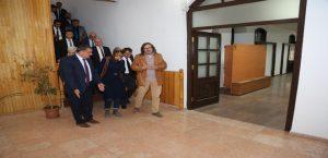 Askerlik Şubesi, Malatya Yaşam Müzesi Olacak