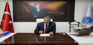 Başkan Gürkan'ın 10 Kasım Atatürk'ü Anma Günü Mesajı