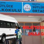 Malatya'da 74 Öğrenci Okula Gidemiyor