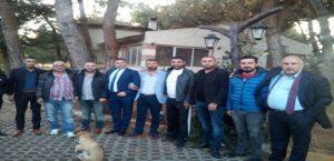 İzmir Buca İş Adamlarından