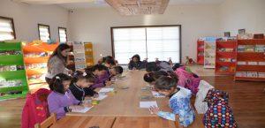 Çocuk Oyunevi ve Oyuncak Müzesi Hizmete Sunuldu