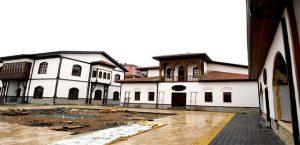 Turizm ve Cazibe Merkezi Malatya'mıza Değer Katacak