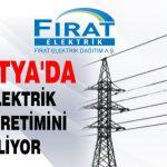 Aksa Elektrik Esnafın Üretimini Engelliyor