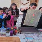 Büyükşehir,Öğrencileri Sosyal Hayata Katıyor