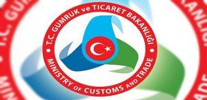 Gümrük ve Ticaret Bakanlığı'ndan MEB'e eşya desteği