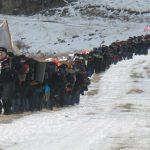 Malatya'lı İzciler Şehitlerini Anma Milli Bilinç Kampına Gidiyor