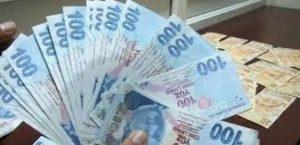 Malatya Piyasasında Sahte Para Alarmı