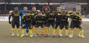 E. Yeni Malatyaspor:0 Sivasspor: 0