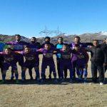Hekimhan Belediye Girmana Spor Dolu Dizgin Gidiyor 4 – 0