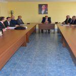 Arguvan'da Tarımsal Kalkınma İçin Toplanıldı