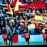 E.Y.Malatyaspor: 2 Altınorduspor:0
