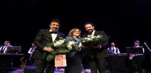 Büyükşehir'den Ustalara Saygı Konseri