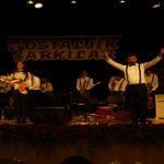 MABESEM Bünyesindeki Grup Retro İlk Konserini Verdi