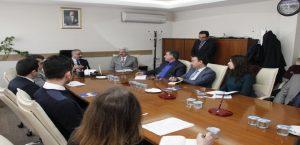 Sivas Belediyesi Gürültü Kirliliğine El Attı