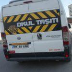 Malatya Emniyeti 8 Okulda 112 Servis Şoförüne Eğitim Verdi