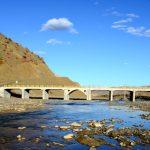 Büyükşehir 23 Köprü, 15 Menfez Yaptı