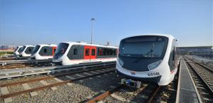 İzmir Metrosu'nda Gurur Günü