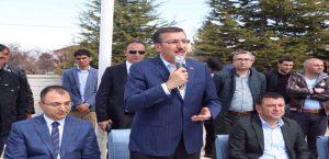 16 Nisan'da Türk Milleti Gereken Cevabı Verecek