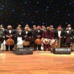 İnönü Üniversitesi Sanat Müziği Konseri Düzenledi