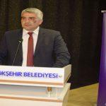 """""""Türkiye'nin Sosyo-Politik Dönüşümü ve Sivil Toplum"""" Konusu Masaya Yatırdı"""