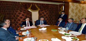 Başkan Çakır ile Rektör Kızılay 'Muhtarlık Akademisi' protokolünü imzaladı