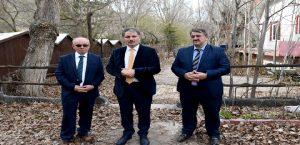 Büyükşehir Belediyesi Horata'yı Malatya'ya Kazandırıyor
