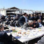 Türkiye Geleceğe Emin Adımlarla Gitsin İstiyoruz