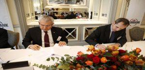 Türk Eximbank'tan 400 Milyon Euro Tutarında Sendikasyon Kredisi Başarısı