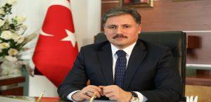 Başkan Çakır'dan Üç Aylar ve Regaib Kandili Mesajı