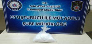 Uyuşturucu'dan 2 Tutuklama