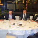 Vali Toprak, Türk Kızılayı Malatyaya Önemli Katkılar Sağlıyor